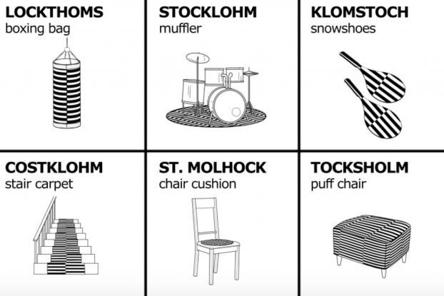 Ikea Reuse Experience