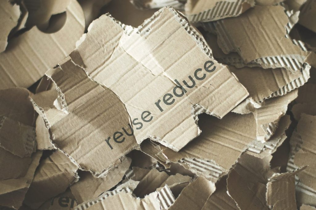 A rise in eco-friendly event planning practices