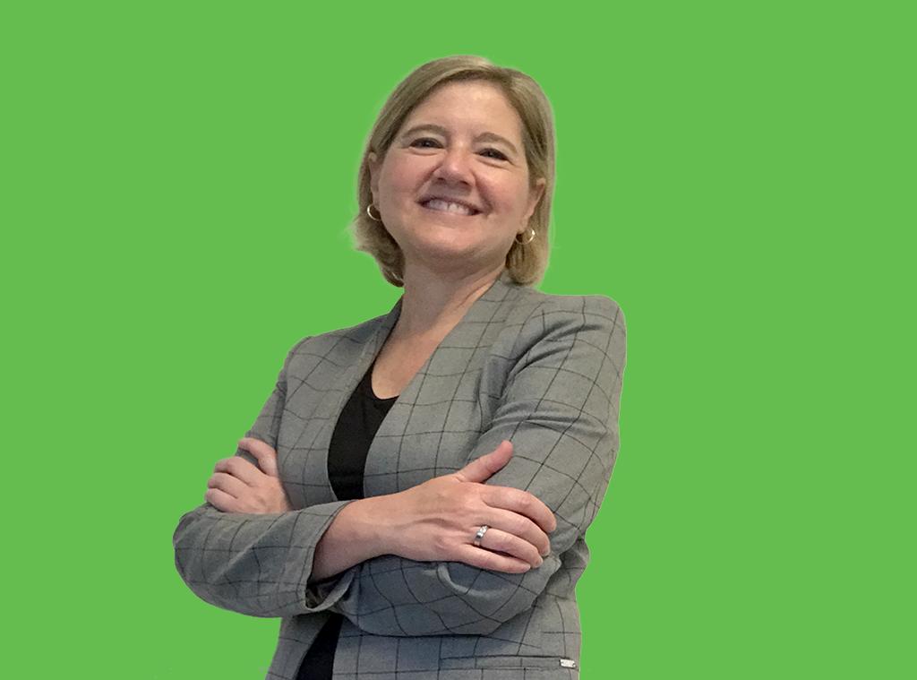 Beth Bingham headshot for Montage Marketing Group.